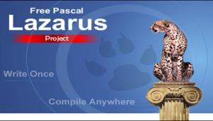 Lazarus Free Pascal